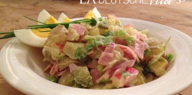 Sattmacher Kartoffelsalat